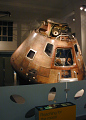 View Command Module, Apollo 10 digital asset number 0