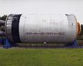 View Rocket, Second Stage, S-II-F/D Dynamic Test Vehicle, Saturn V digital asset number 0