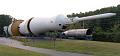 View Rocket, Second Stage, S-II-F/D Dynamic Test Vehicle, Saturn V digital asset number 4