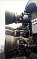 View Rocket, Second Stage, S-II-F/D Dynamic Test Vehicle, Saturn V digital asset number 3