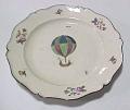 View Niderviller Porcelain Plate digital asset number 1