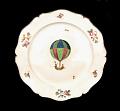 View Niderviller Porcelain Plate digital asset number 0