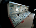 View Instructor Operator Station, Central Section, Command Module Simulator, Apollo digital asset number 0