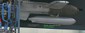 View Missile, Air-to-Surface, Henschel HS-293, A-1 digital asset number 4