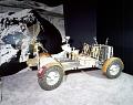 View Lunar Roving Vehicle, Qualification Test Unit digital asset number 4