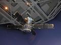 View Satellite, Uhuru, Reconstructed Craft digital asset number 0