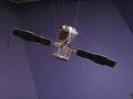 View Satellite, Uhuru, Reconstructed Craft digital asset number 3