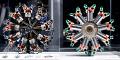 "View Pratt & Whitney Wasp Jr. R-985-AN-14B ""Dancing Engine"" digital asset number 0"