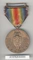 View Medal, World War I Victory Medal, Beckwith Havens digital asset number 3