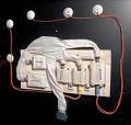 View Assembly, Bioinstrumentation, Skylab 4 digital asset number 4