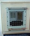 View Keyboard, Display (DSKY), Apollo 7 digital asset number 2