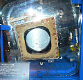 View Hatch, Apollo Command Module, Apollo 6 digital asset number 2