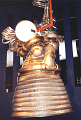 View Rocket Engine, Liquid Fuel, J-2 digital asset number 0
