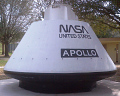 View Boilerplate, Command Module, Apollo, #1207 digital asset number 5