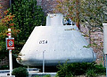 View Boilerplate, Command Module, Apollo, #1207 digital asset number 1