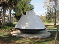 View Boilerplate, Command Module, Apollo, #1207 digital asset number 3