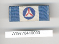 View Ribbon, 1500 Hours, Civil Air Patrol (CAP) digital asset number 1