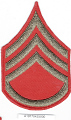View Insignia, Rank, Staff Sergeant, Civil Air Patrol (CAP) digital asset number 1