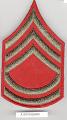 View Insignia, Rank, Technical Sergeant, Civil Air Patrol (CAP) digital asset number 1