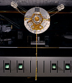 View Pioneer 10 / 11, reconstructed full-scale mock-up digital asset number 2