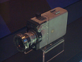 View Camera, Data Acquisition, 16mm, Gemini digital asset number 2