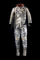 View Pressure Suit, Mercury, Shepard, MR-3, Flown digital asset number 0