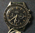 View Chronograph, Young, Gemini 10 digital asset number 4