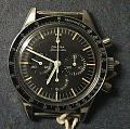 View Chronograph, Borman, Gemini 7 digital asset number 4