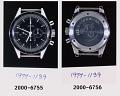 View Chronograph, Borman, Gemini 7 digital asset number 5