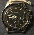 View Chronograph, Stafford, Gemini 6 digital asset number 0