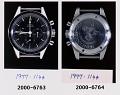 View Chronograph, Stafford, Gemini 6 digital asset number 2