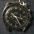 View Chronograph, Carr, Skylab 4 digital asset number 0