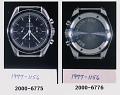 View Chronograph, Cernan, Apollo 10 digital asset number 3