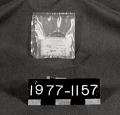 View Chronograph, Scott, Apollo 15 digital asset number 2