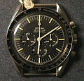 View Chronograph, Mattingly, Apollo 16 digital asset number 0