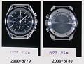 View Chronograph, Mattingly, Apollo 16 digital asset number 1