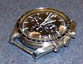 View Chronograph, Schmitt, Apollo 17 digital asset number 5