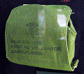 View Pouch, First Aid, Freedom 7 digital asset number 3