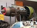 View General Electric CF6-6 Turbofan Engine, Cutaway digital asset number 3