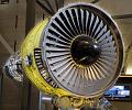 View General Electric CF6-6 Turbofan Engine, Cutaway digital asset number 1