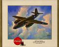 "View Martin B-26 ""Marauder"" U.S. Army - Medium Range Bomber digital asset number 0"