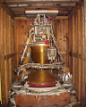 View Rocket Engine, Liquid, Chamber, Apollo Service Module Propulsion System (SPS) digital asset number 0