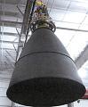 View Rocket Engine, Liquid, Chamber, Apollo Service Module Propulsion System (SPS) digital asset number 1