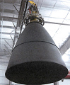 View Nozzle, Extension, for Apollo Service Module Propulsion System (SMS) digital asset number 1