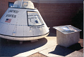 View Boilerplate, Command Module, Apollo, #29 digital asset number 2