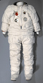 View Pressure Suit, MOL, with Thermal coverlayer digital asset number 0