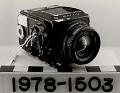 View Camera, Hasselblad, 70mm, Mercury digital asset number 2
