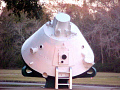 View Boilerplate, Command Module, Apollo, #1224 digital asset number 1