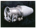 View Williams WR19 Turbofan Engine digital asset number 1