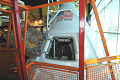View Command Module, Apollo, Emergency Egress Trainer digital asset number 2